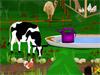 Уборка на ферме