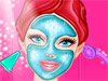 Барби: Макияж в День Валентина