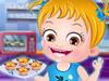 Малышка Хейзел: Время готовки