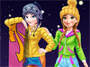 Анна и Эльза: Зимние каникулы