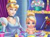 Золушка и её дочка