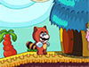 Марио ищет туалет