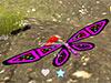 Бабочка (3D)