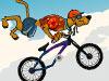 Скуби-Ду: Пляжный BMX