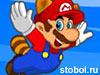 Flappy: Марио и Луиджи
