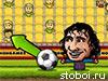 Кукольный футбол: Испания