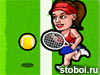 Яростный теннис