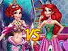 Ариэль принцесса-русалочка