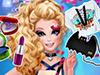Барби: Тренды в рок-стиле