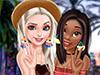 Эльза и Тиана: Летние хиты