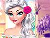 Принцесса Эльза: Цветочное лето