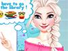 Принцесса Эльза: Ежедневник