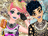 Мода принцесс 2017: Глэм-рок