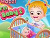 Малышка Хейзел: Новый малыш 2