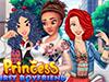 Принцесса Моана: Первое свидание