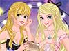 Принцессы: Платья для зимнего бала