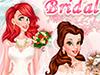 Свадебный салон принцессы