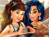 Ариана и Жасмин: Лучшие подруги