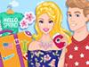 Барби и Кен: Весенний отдых