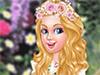 Барби: Цветочный винтаж