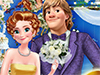 Двойная свадьба принцесс