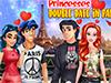 Двойное свидание принцесс в Париже