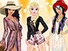 Принцессы: Фестиваль моды