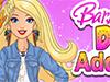 Барби: Джинсовый наряд
