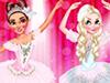 Лучшие подруги: Балерины