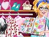 Модный ежедневник Барби