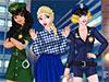 Принцессы и полиция моды