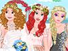 Принцессы: Свадебные истории