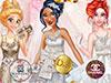 Свадебные наряды: Люксовые бренды