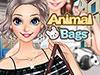 Забавные сумочки в виде животных
