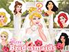 Подружки Золушки-невесты